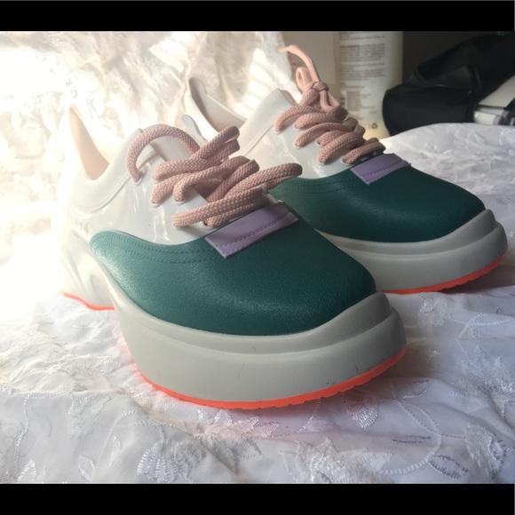 sports shoes 66a33 e04a6 Melissa UGLY SNEAKER AD